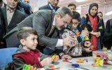 """وزیر آموزش و پرورش موفقیت """"طرح بازی و یادگیری"""" در گروی باور مجریان است"""