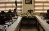 ستاد اسکان نوروزی فرهنگیان در استان البرز آغاز به کار کرد