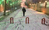 سنگینترین بارش سال در اردبیل/ ارتفاع برف به ۶۰ سانتیمتر رسید – خبرگزاری مهر | اخبار ایران و جهان