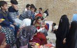 دانشآموزان گلستان در دل سیل آستین همت بالا زدند- اخبار اجتماعی – اخبار تسنیم