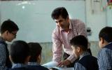 مطالبات معلمان شاغل وبازنشسته گرفتارعبوراز پیچ دشوار خزانه