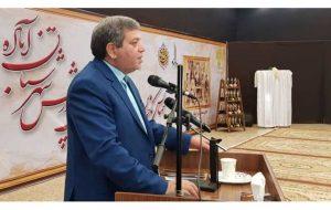 سهم فرهنگیان از ارزش افزوده املاک صندوق ذخیره باید پرداخت شود
