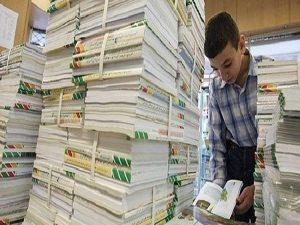 مهلت ثبت سفارش کتابهای درسی تا ۳۱ مرداد تمدید شد