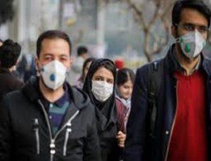 از هفته آینده زدن ماسک اجباری میشود