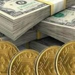 سقوط دلار و طلاء. چرا دلار در حال ریزش است؟ هجوم مردم برای فروش دلار
