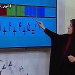 جدول زمانی آموزش تلویزیونی دروس دانش آموزان برای روز سه شنبه 16 دی 99