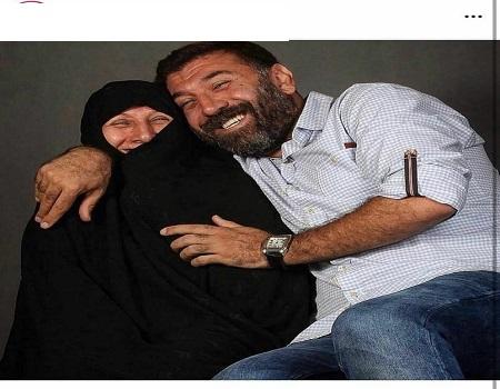 شکایت مادر علی انصاریان از پزشک معالجش!