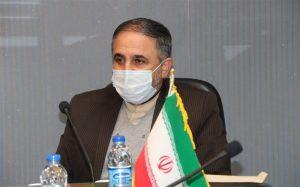 احمدی لاشکی: در حوزه رسیدگی به تخلفات اداری رویکرد پیشگیری و آموزش را درپی گرفته ایم