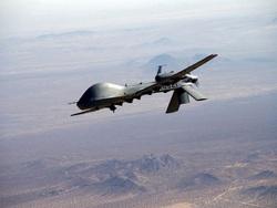 حمله پهپادی آمریکا به داعش خراسان در ننگرهار