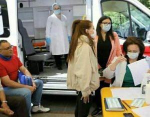 قصد رفتن سفر به ارمنستان جهت تزریق واکسن دارید