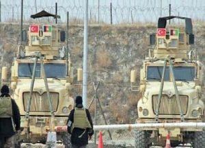 برنامه ترکیه از ادامه حضور در افغانستان چیست؟