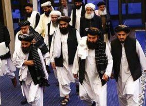طالبان از ایران برای حضور در مراسم اعلام دولت افغانستان دعوت کرد