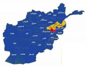 اتفاق عجیب در جنگ پنجشیر سه فروند جنگند A29به طالبان حمله کردند