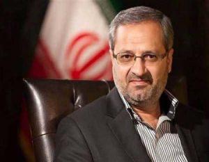جمهو علیرضا کاظمی را به عنوان سرپرست وزارت آموزش و پرورش منصوب کرد