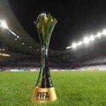 رسما میزبان جام جهانی باشگاه ها ۲۰۲۱ شد