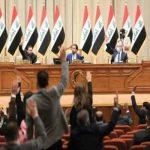 نتایج انتخابات پارلمانی عراق اعلام شد