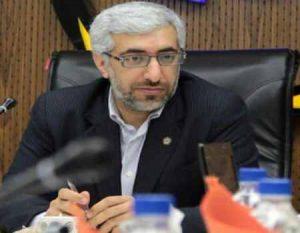 عشقی رئیس جدید سازمان بورس در دولت رئیسی شد