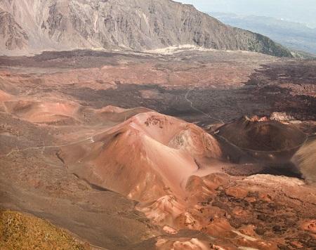 جنجالی ایلان ماسک با انفجار بمب اتم در آسمان مریخ ،مریخ را قابل سکونت کرد.
