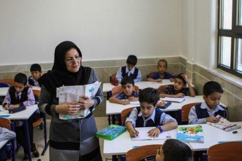 تعیین تکلیف بیمه تکمیلی فرهنگیان